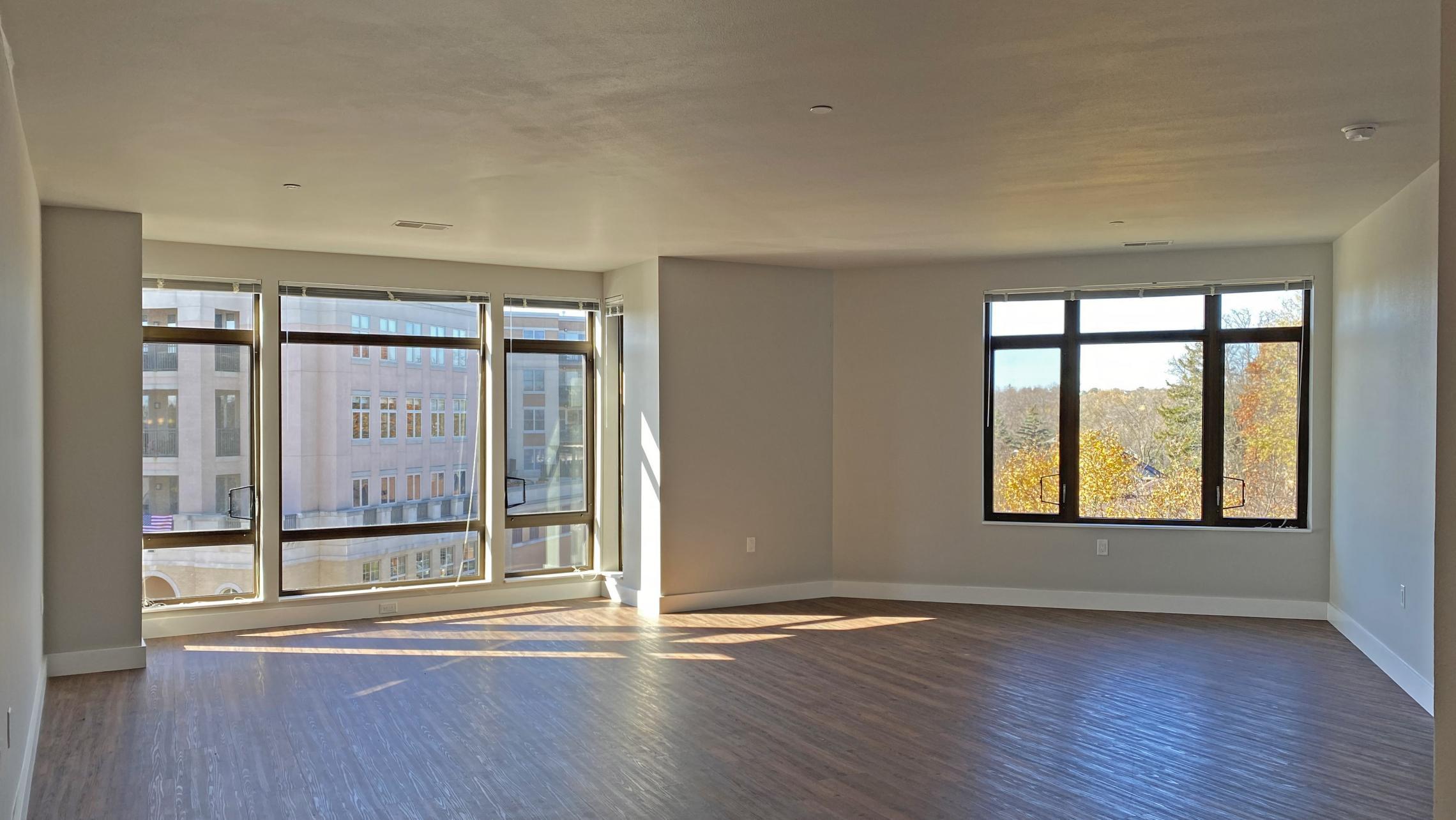 1722-Monroe-Apartments-419-Three-Bedroom-Modern-Upscale-Design-Windows-Natural-Light-Gym-Terrace-Living-Luxury-Lounge-Madison-Living-Space-Entertaining