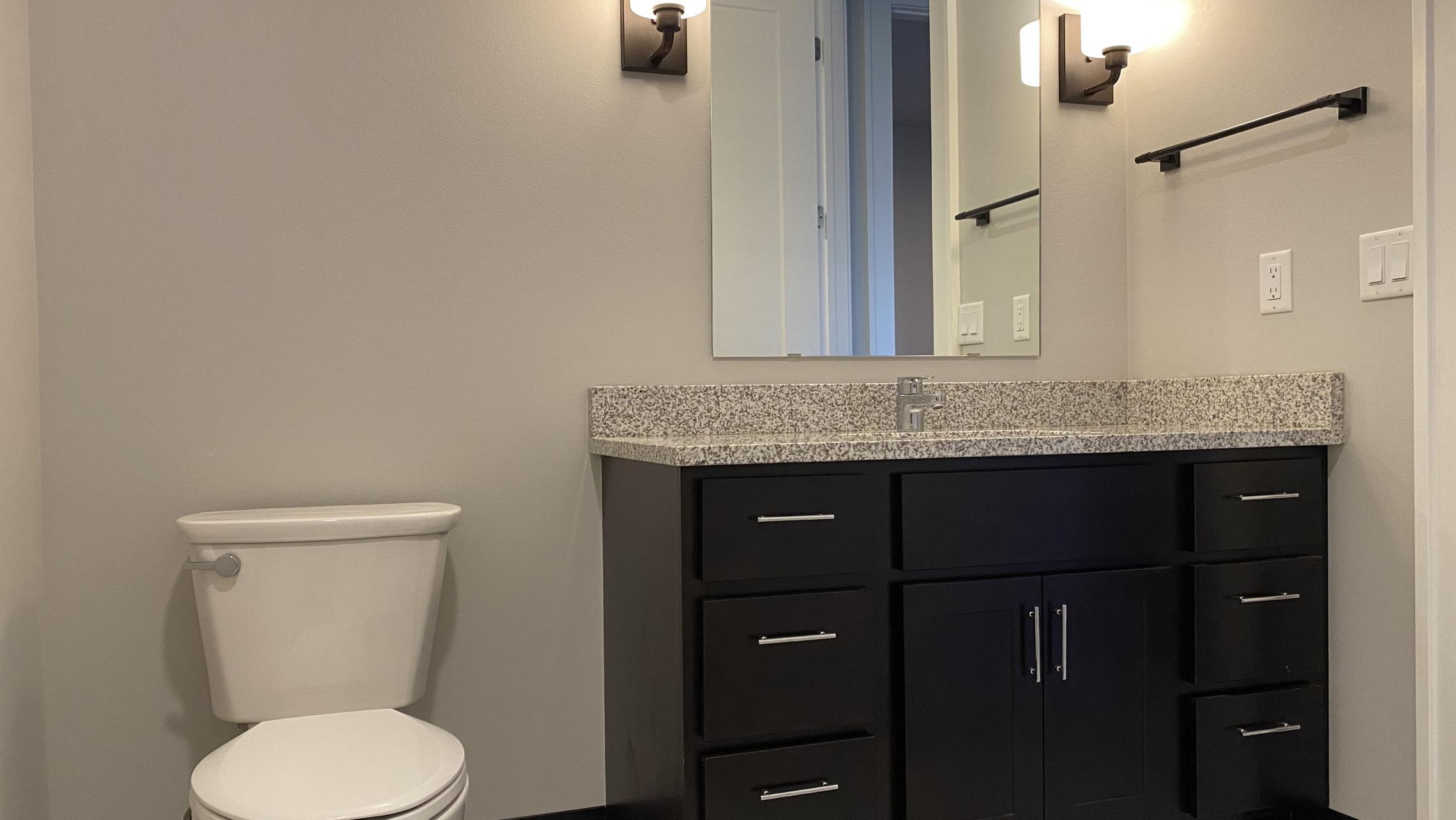 1722-Monroe-Apartment-220-Three Bedroom-Modern-Luxury-Corner-Balcony-Urban-Living-Bathroom-Vanity