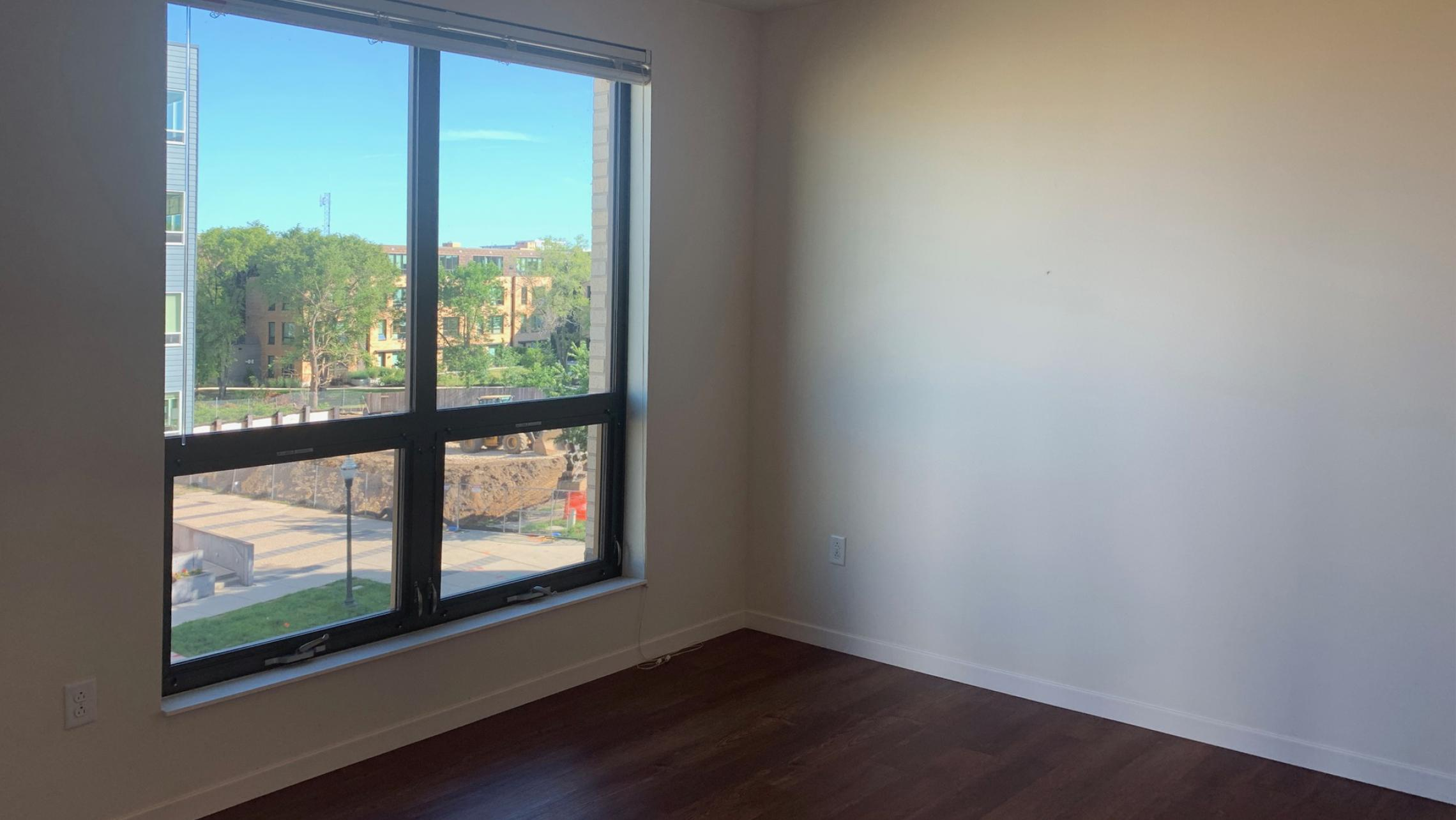 Nine-Line-at-The-Yards-Two-Bedroom-Apartment-214-Corner-Windows-Views-Stunning-Downtown-Madison-Bike-Path-Capitol-Lake-Modern-Upscale-Fitness-Gym-Dogs-Cats-Balcony-Patio