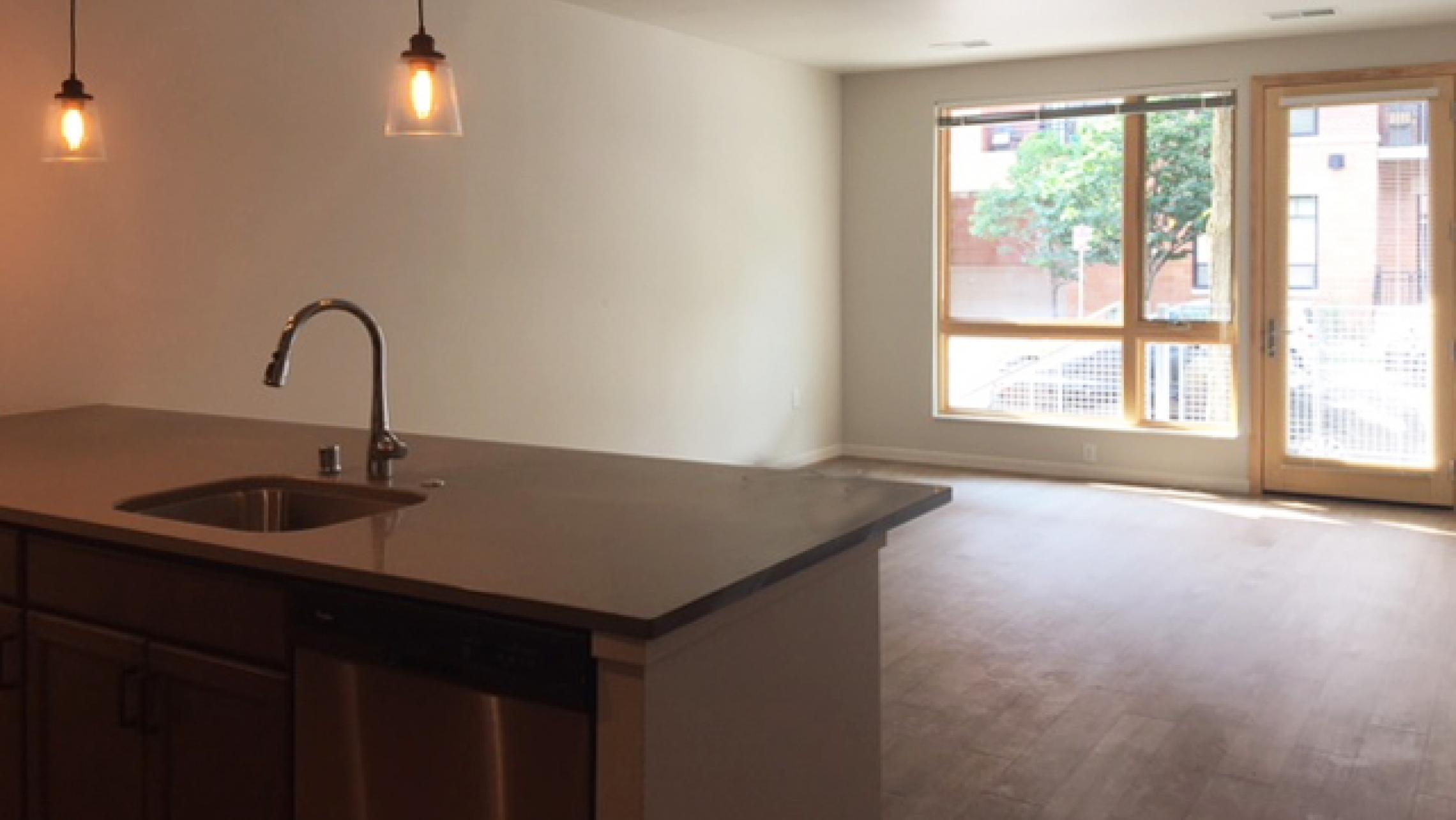 Quarter-Row-Apartments-123-One-Bedroom-Downtown-Madison-Modern-Upscale-Fitness-Lounge-Fireplace-Courtyard-Terrace-Patio-Design-Quartz-Bike-Path-Lake