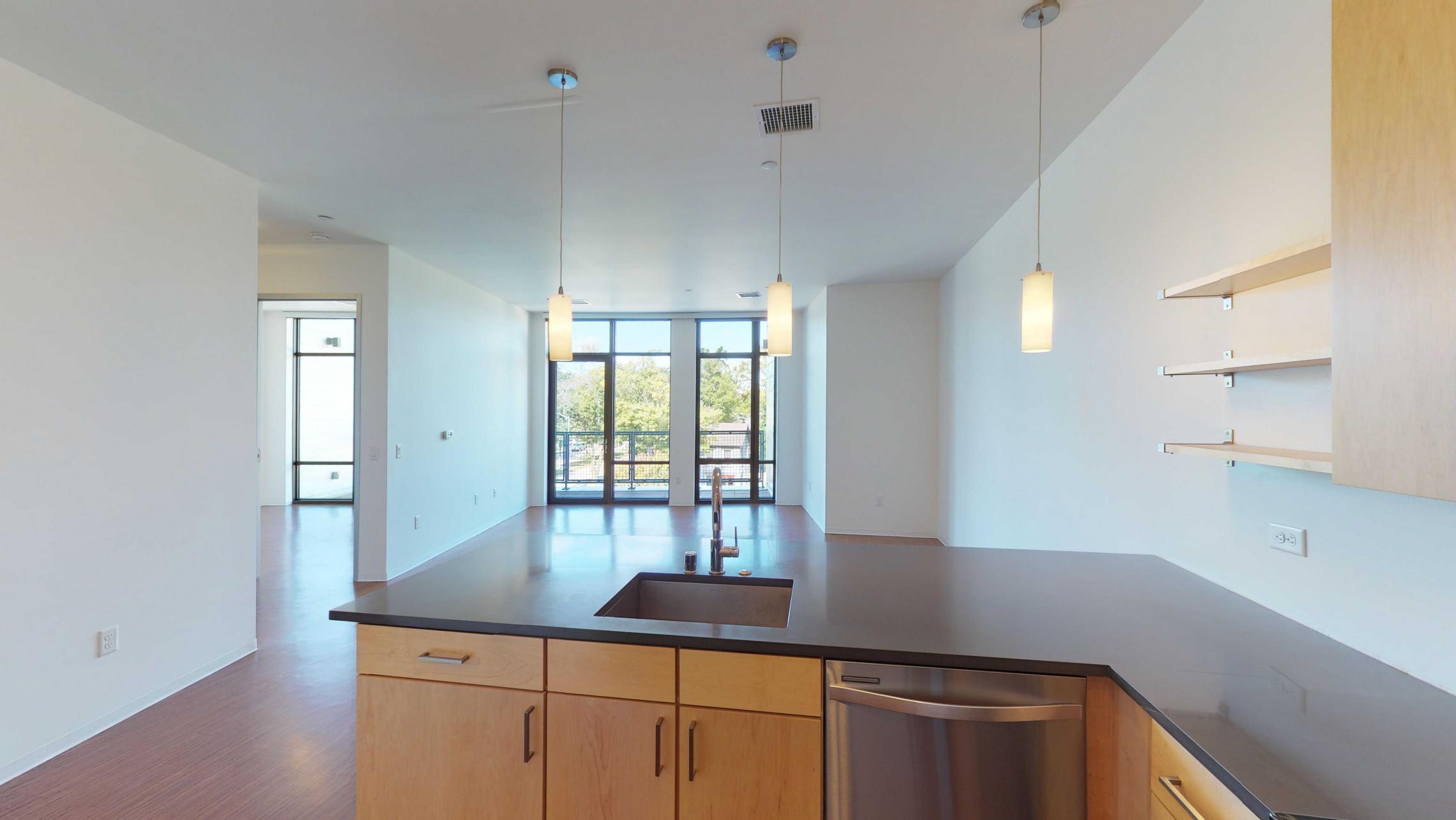 SEVEN27-Apartment-312-Modern-Upscale-Views-City-Downtown-Madison-Lake-Terrace-Kicthen-Island-Luxury.jpg