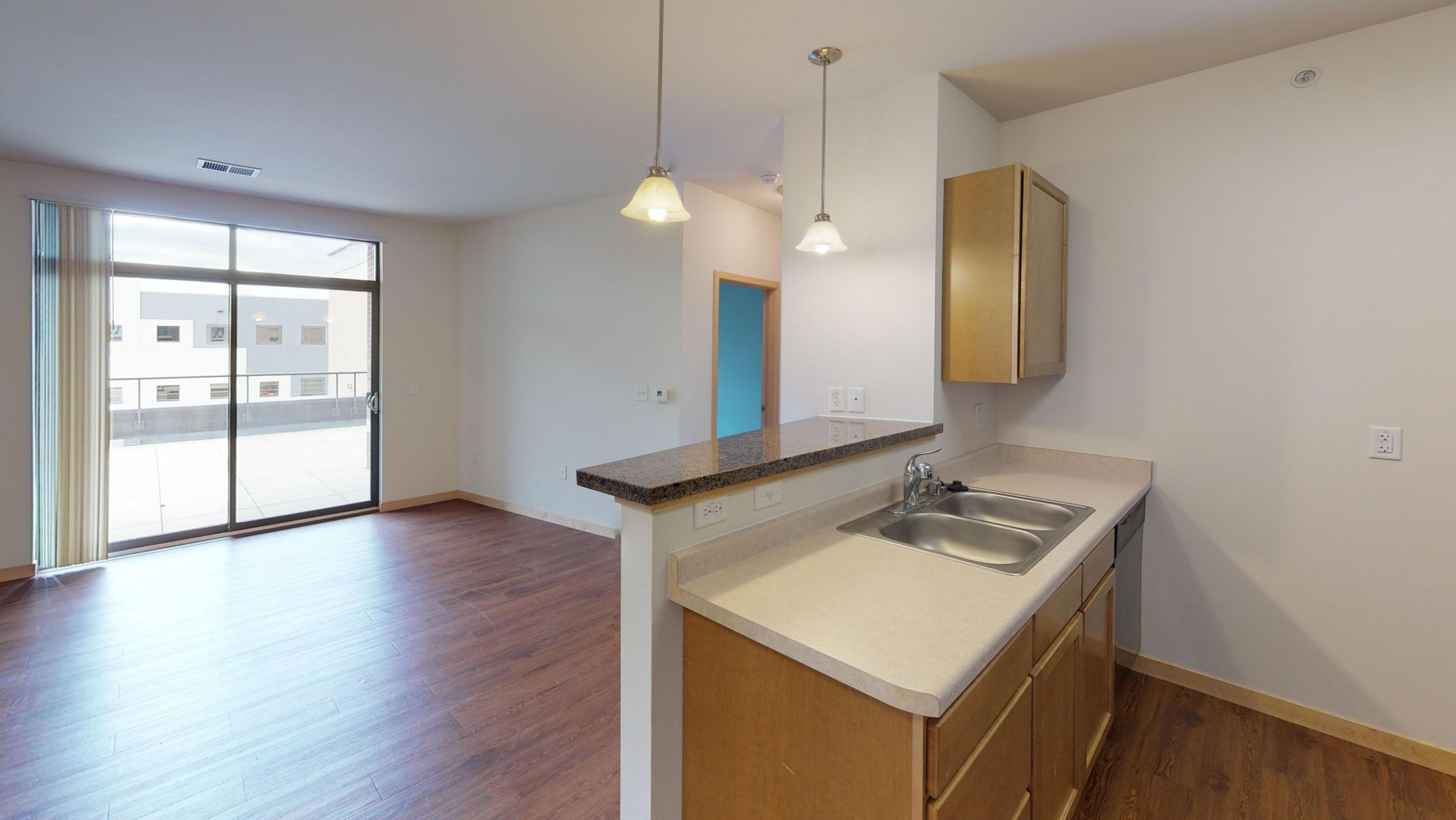 The-Depot-Apartments-Bacolny-Terrace-Fitness-Downtown-Rooftop-Garden-Unique-Capitol-Views-Apartment-1-214-One-Bedroom
