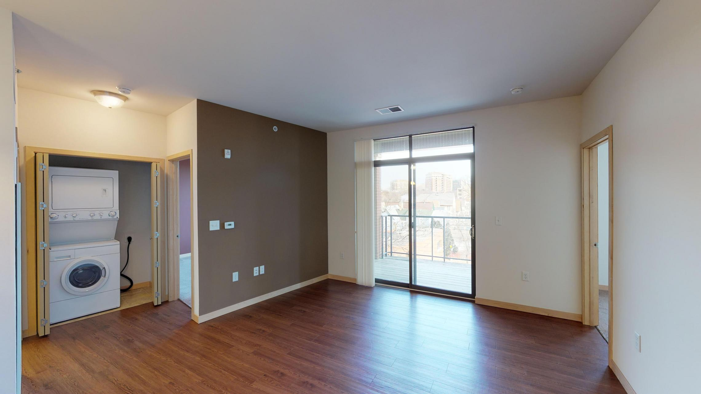 The-Depot-Apartments-Downtown-Madison-Lifestyle-Large-Closet-Bike-Storage-Washington-Ave-Style-Design-Balcony-Apartment-1-415-One-Bedroom-Den