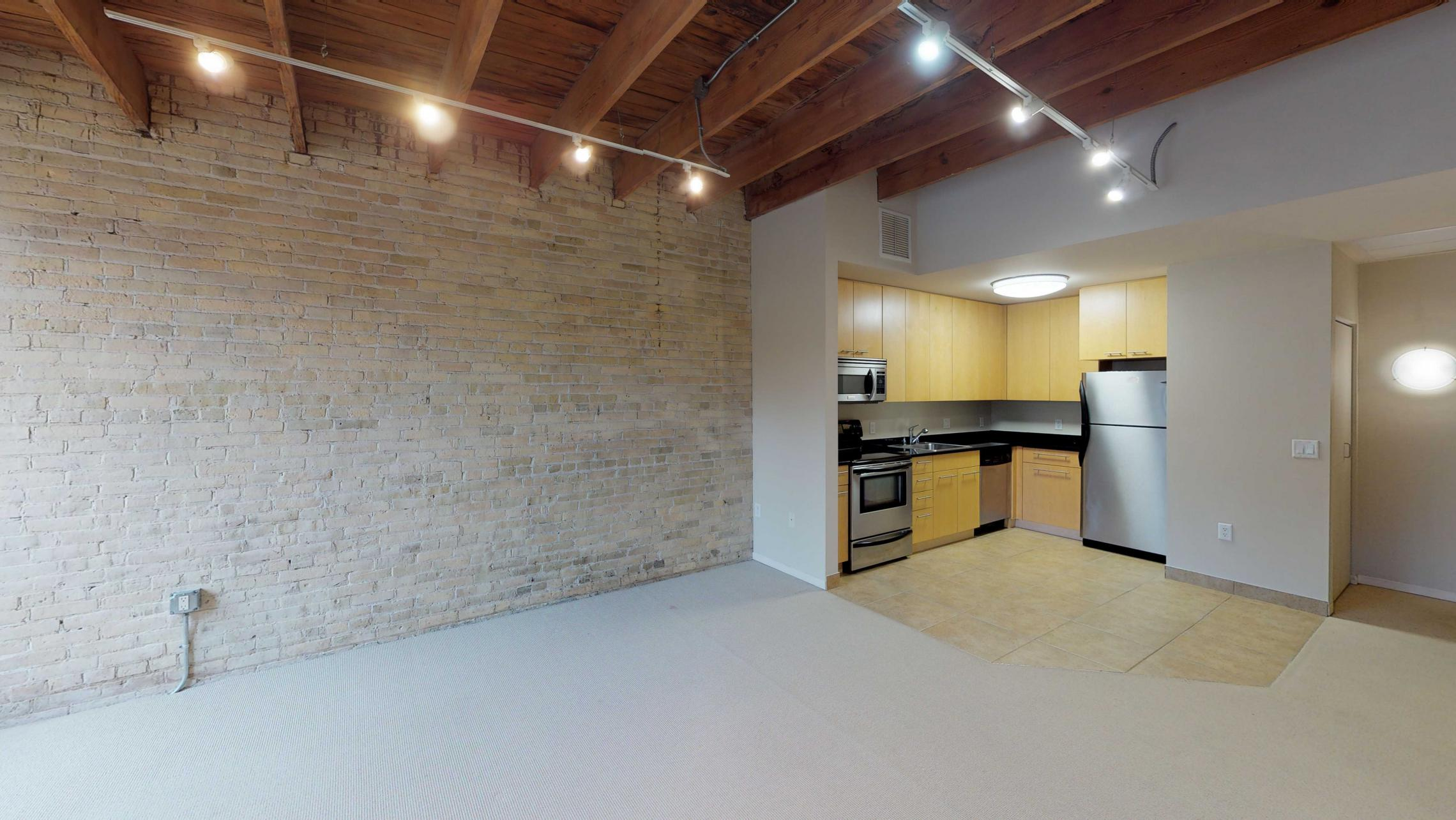 Tobacco-Lofts-Apartment-W220-Studio-Historic-Downtown-Madison-Yards-Kitchen-Exposures-Brick-Living-Room.jpg