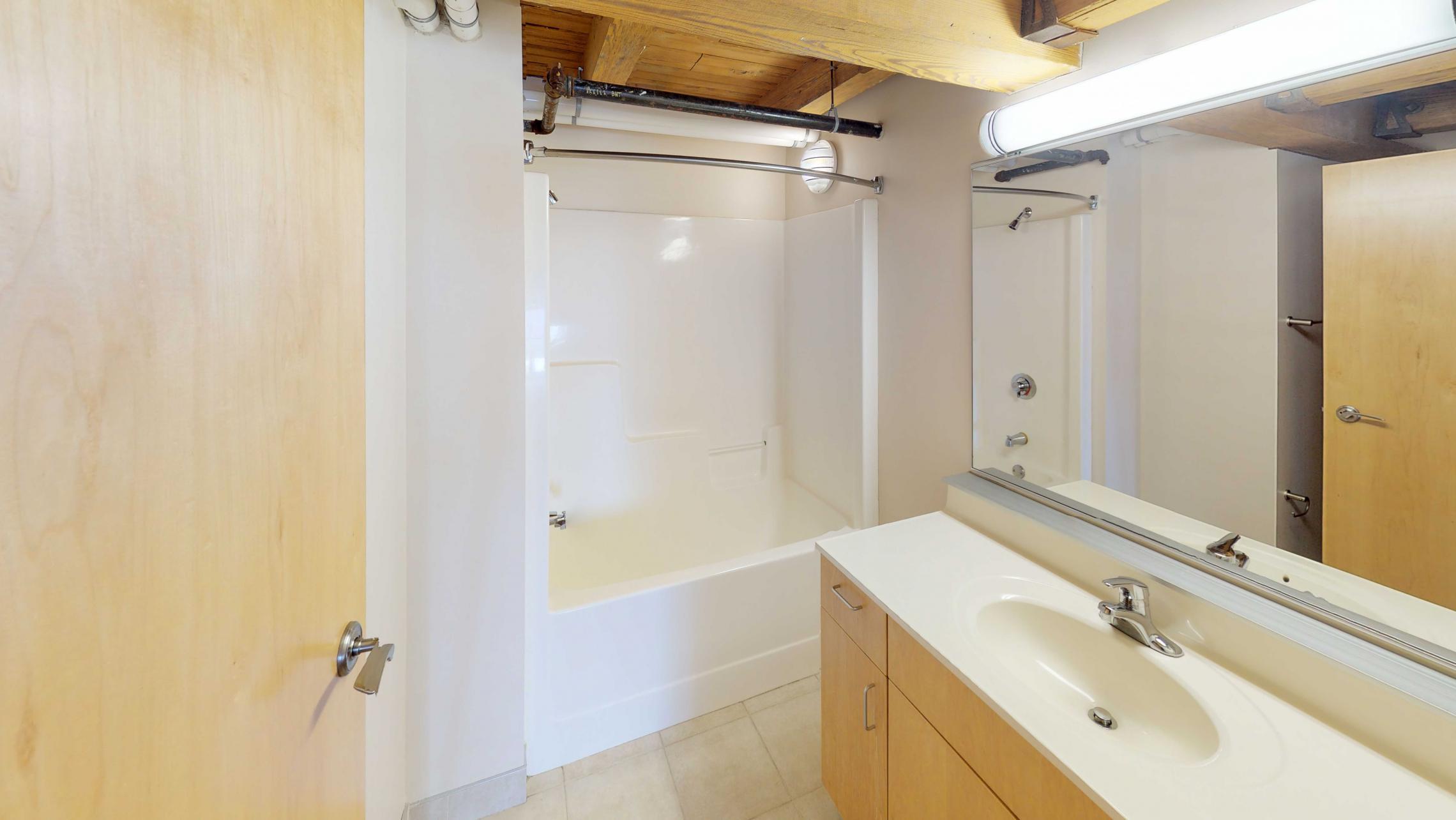 Tobacco-Lofts-E203-Bathroom-Lofted-Two-bedroom-downtown-madison-balcony-view-design.jpg