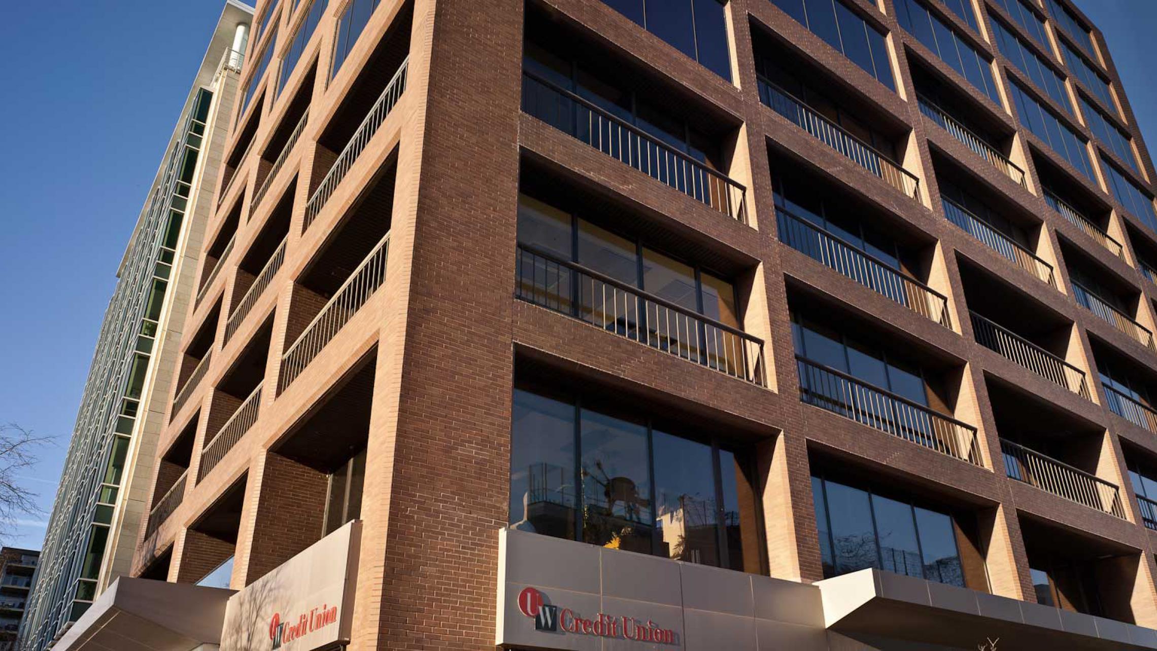 ULI 44 East Mifflin Building Exterior