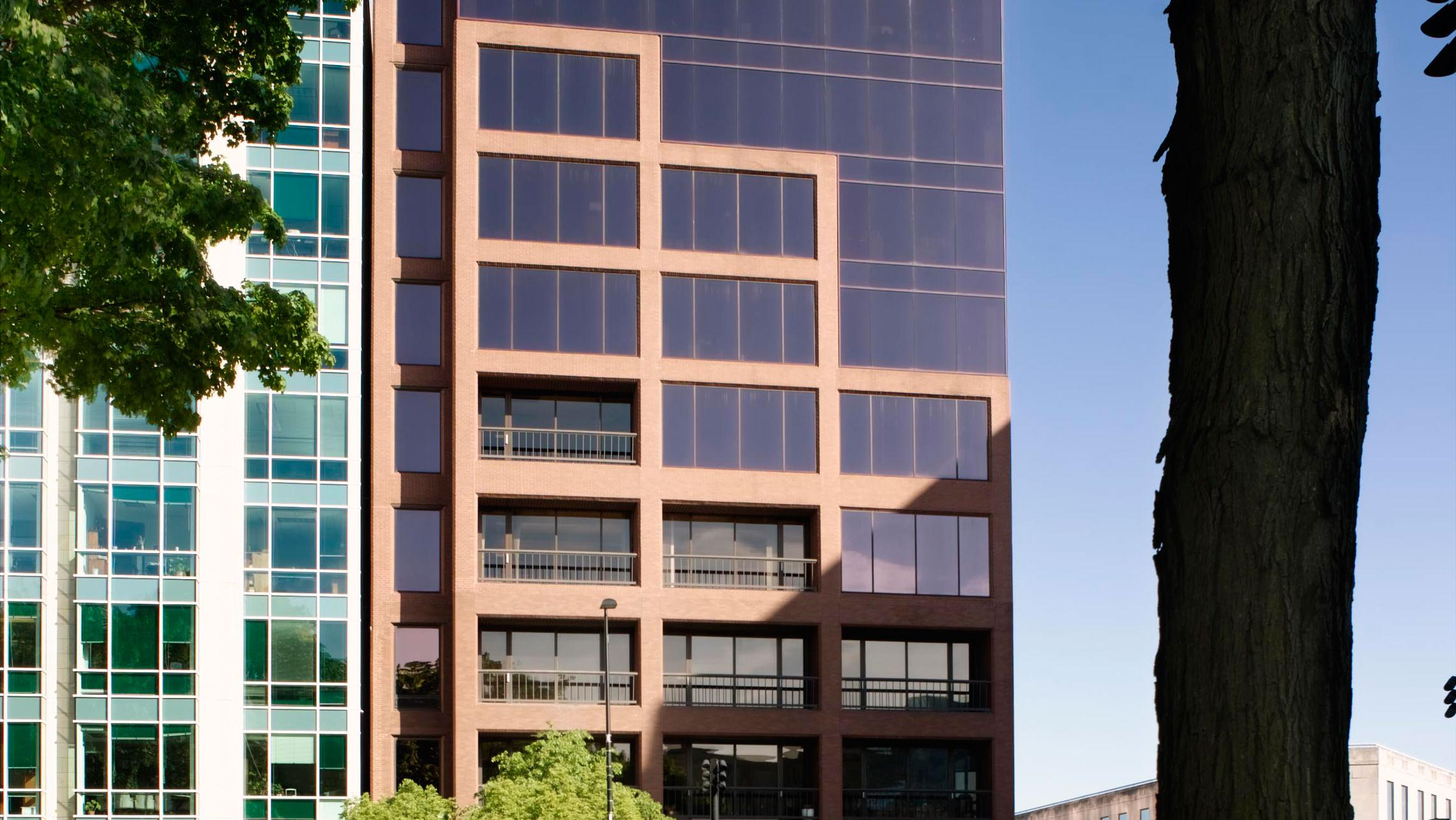 ULI 44 East Mifflin Building on the Capitol Square