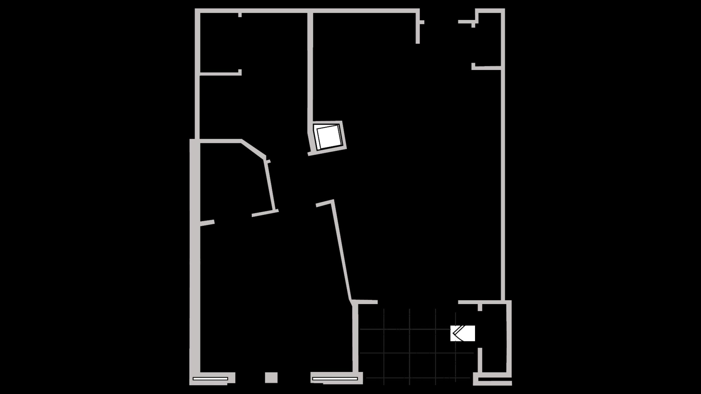 ULI The Depot 1-214 - One Bedroom, One Bathroom