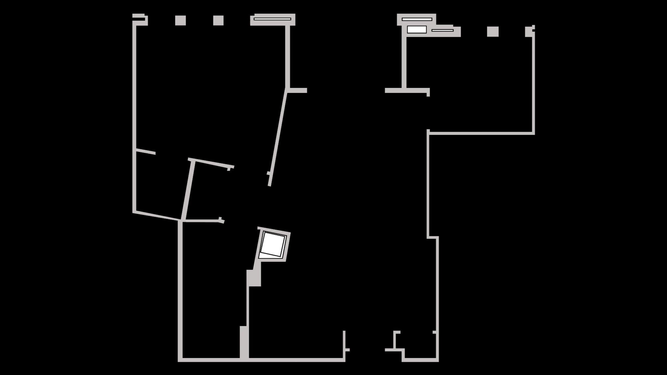 ULI The Depot 1-315 - One Bedroom Plus Den, One Bathroom