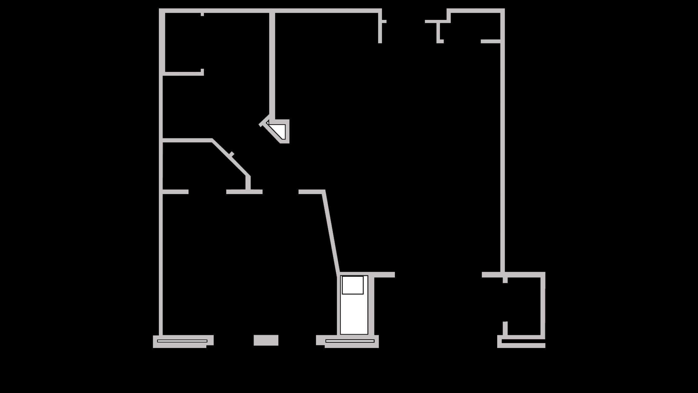 ULI The Depot 2-204 - One Bedroom, One Bathroom