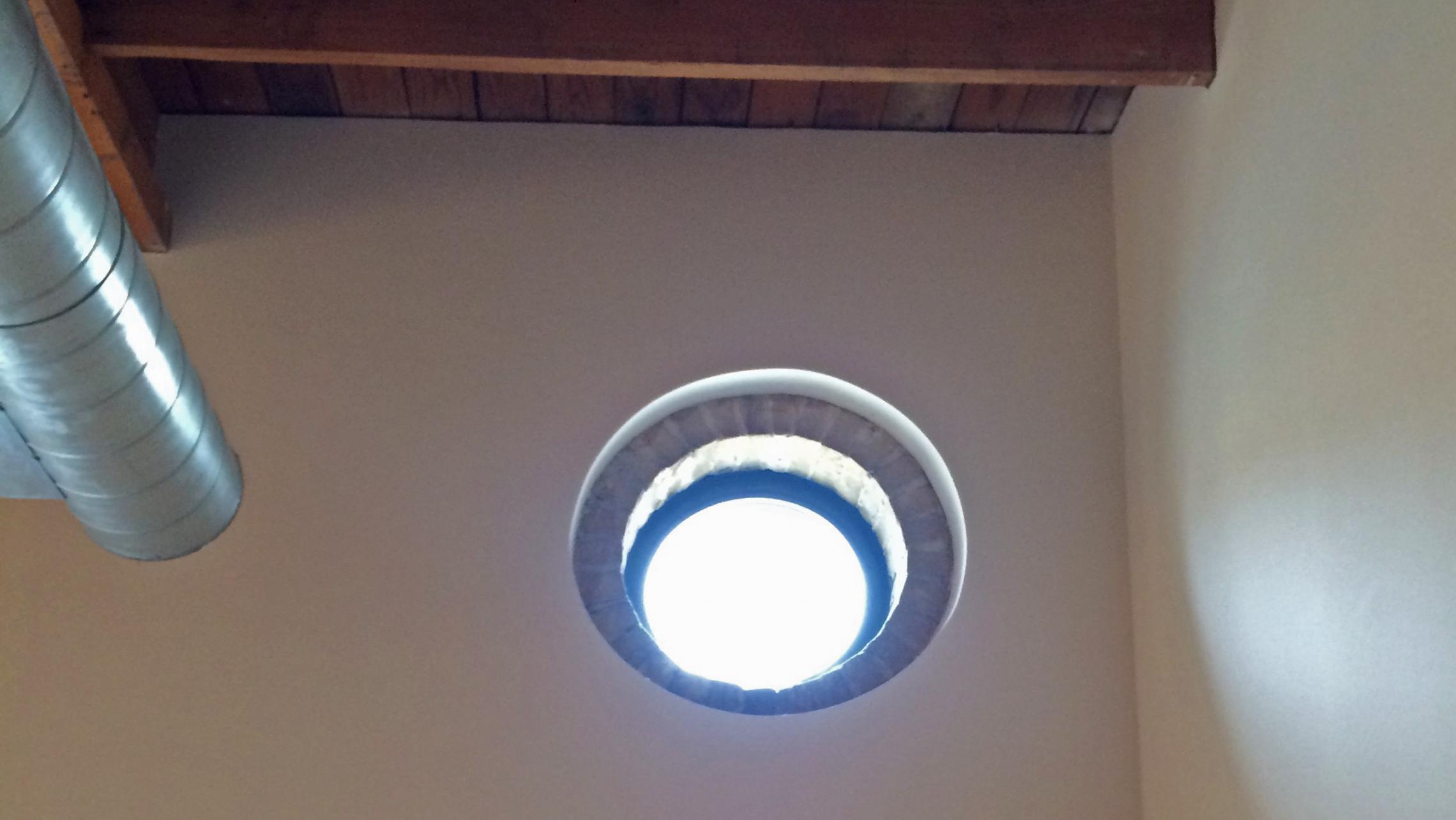 ULI Tobacco Lofts - W211 - Round Window