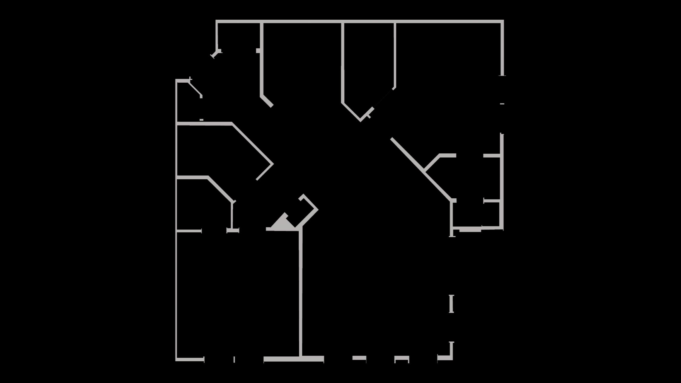 ULI Wilson Bay 206 - Two Bedroom, Two Bathroom