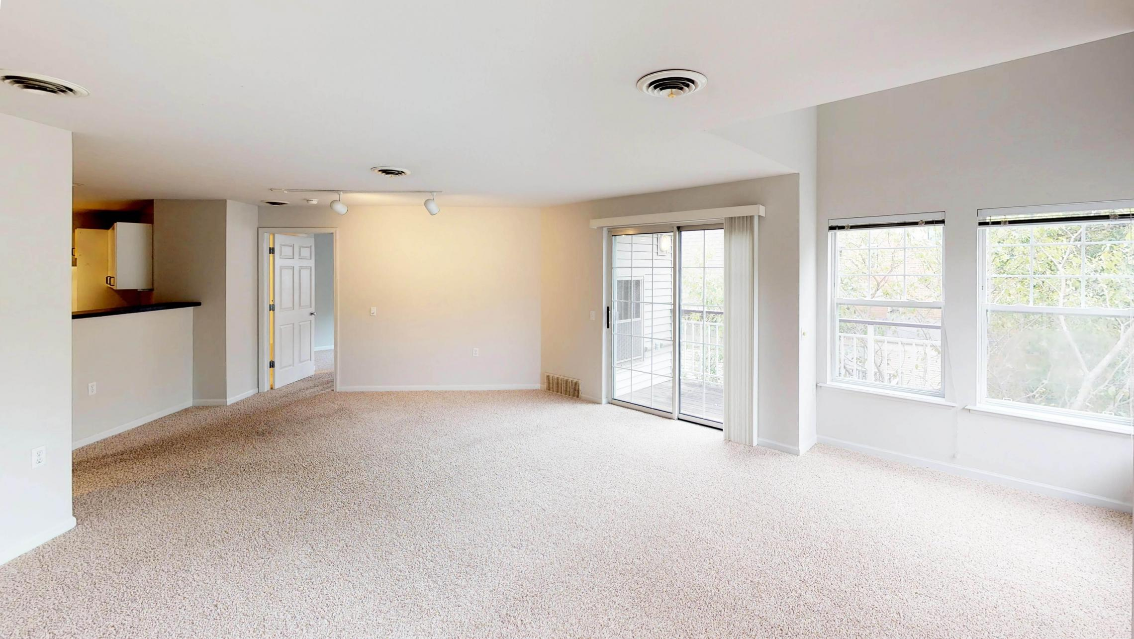 Wilson-Bay-306-Apartments-downtown-Two-Bedroom-Downtown-Madison-Corner-Balcony-Cozy