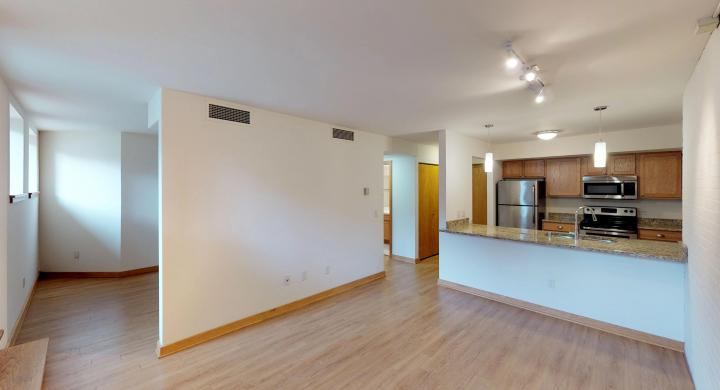 Lincoln-School-Apartment-207-one bedroom-historic-kitchen-living room.jpg