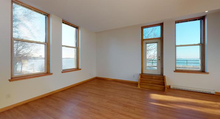 Lincoln-School-Apartment-304-One-Bedroom-Corner-Lake-View-Historic-Downtown-Madison-James-Park-Brick-Balcony
