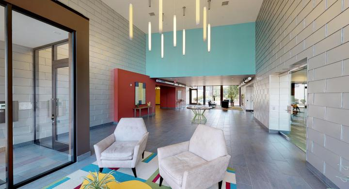 SEVEN27-Lobby-Modern-Apartments-Downtown-Madison-Upscale-Lake-View