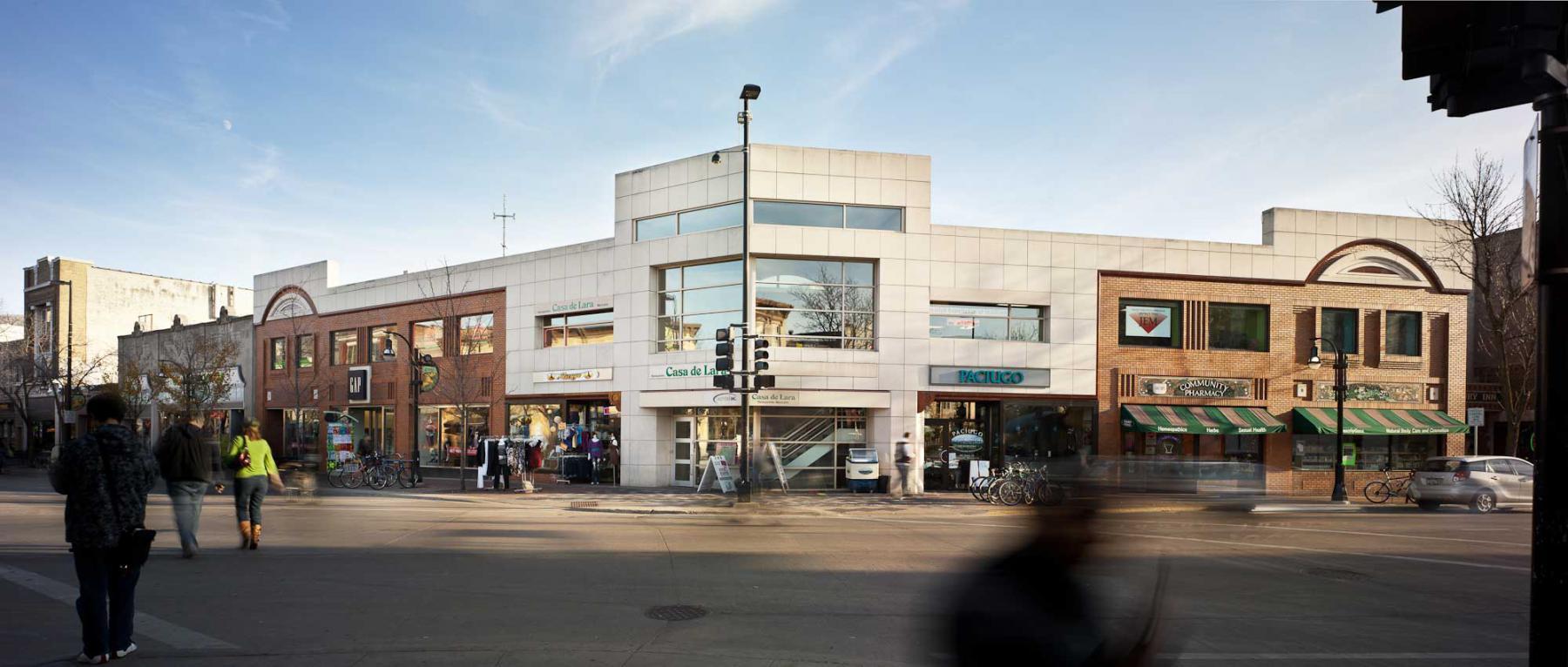 ULI 341 State Street Retail Property