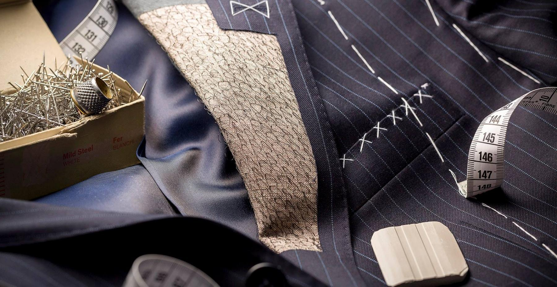 Lucca Men's Clothing