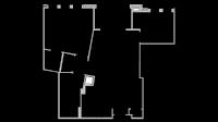 ULI The Depot 1-415 - One Bedroom Plus Den, One Bathroom