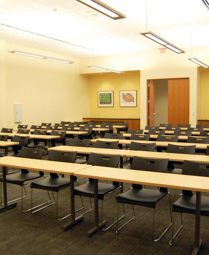 ULI US Bank Plaza - Building Conference Room, Available for Rent